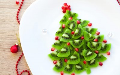 X-mas Guide for Healthy Holidays