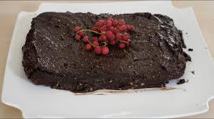 Υγιεινά Brownies με Γλυκοπατάτα