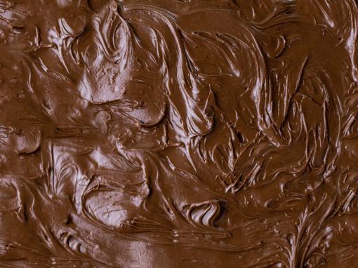 Πουτίγκα Σοκολάτας